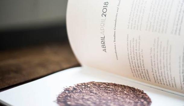 Este ano os solos do Esporão são tema central da agenda 2018. Doze meses dedicados à história dos territórios através da descrição detalhada dos seus solos.
