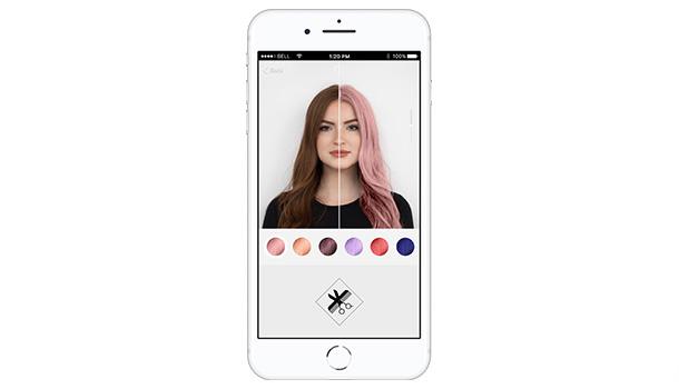 L'Oréal Professionnel é a primeira marca da indústria de cuidado capilar profissional a lançar em larga escala um serviço 3D pioneiro.