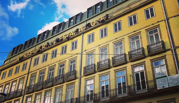O Pestana Hotel Group anuncia a abertura do Pestana Porto – A Brasileira City Center & Heritage Building no início do mês de Março, no centro da cidade invicta.
