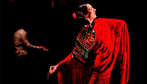 O Casino Estoril inaugura o Festival Flamenco com uma série de quatro espectáculos protagonizados por exímios intérpretes de flamenco.