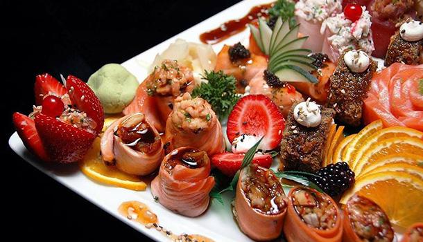 O Restaurante Sushisan, o local onde o ocidente se reencontra com o oriente numa festa de paladares, abre a segunda casa na Invicta.