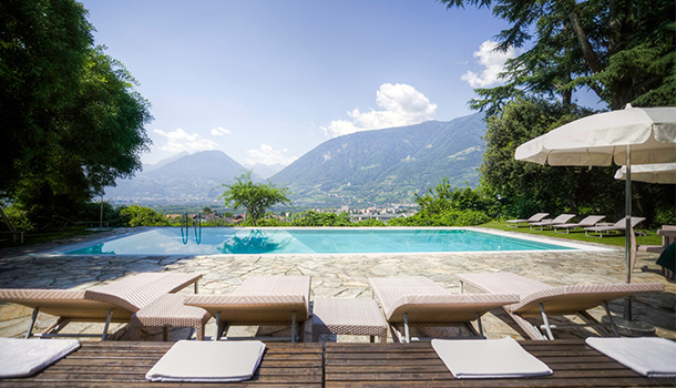 A Small Luxury Hotels of the World integra este mês de Janeiro sete novos e surpreendentes hotéis no continente europeu e americano.