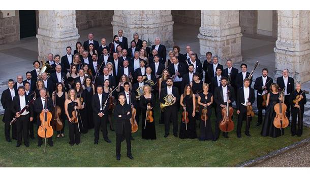 "O ciclo ""De Zeus a Varoufakis – A Grécia nos destinos da Europa"" arranca com a Orquestra Sinfónica de Castilla y León que, sob a direção musical de Nuno Côrte-Real."