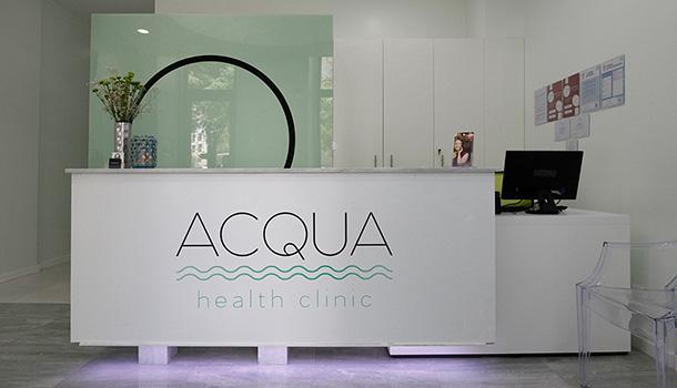 A Clínica Acqua Health Care, dirigida pela Dra. Mara Fragomeni e localizada no coração de Lisboa, surge com o desejo de harmonizar várias especialidades.