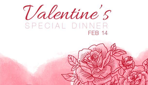O Dia dos Namorados está a chegar e há que planear todos os minutos ao detalhe. O Grupo Turim Hotels preparou um menu especial que o vai deixar rendido.