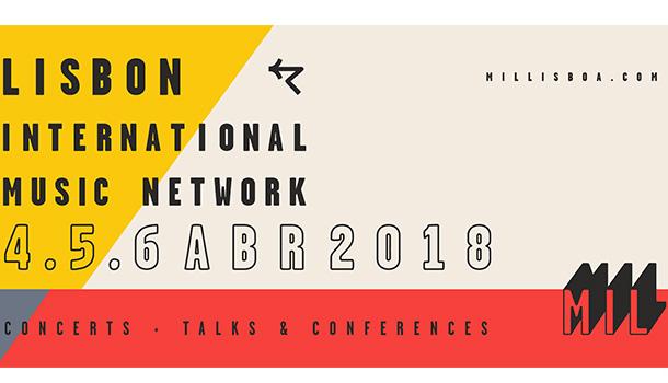 A cidade de Lisboa volta a receber o festival e convenção dedicada à música popular alternativa e independente nos dias 4, 5 e 6 de Abril.