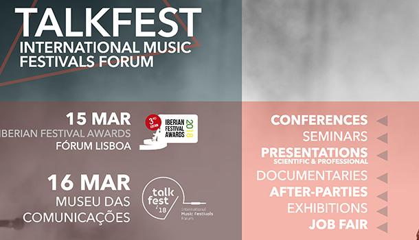 A 7ª edição do Talkfest ocorrerá integralmente em Lisboa. Uma edição com mais oradores internacionais e pontos de programação em simultâneo.