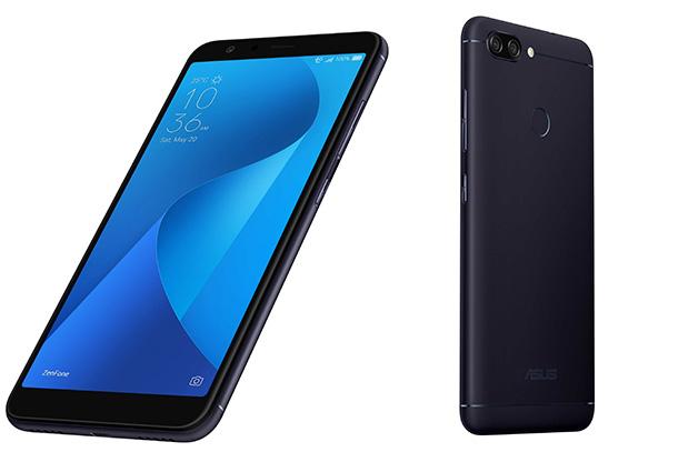 ZenFone Max Plus é um smartphone compacto com características topo de gama, tais como o ecrã completo de 5,7 polegadas, o sistema de duas câmaras traseiras, a bateria de grande capacidade de 4130mAh e o reconhecimento facial e de impressão digital.