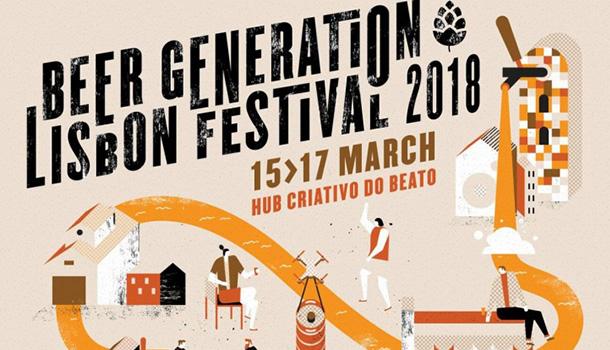 Mais do que um festival de cerveja, o BEER GENERATION LISBON FESTIVAL é uma viagem à cultura da cerveja num formato amplo e divertido,