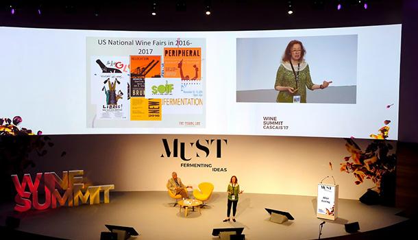 O MUST - Fermenting Ideas, Wine Summit Cascais´18 regressa ao Centro de Congressos do Estoril para a sua segunda edição.