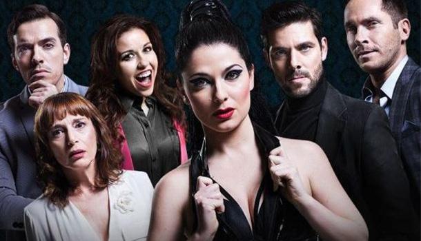 """O Casino Lisboa estreia """"Suite 647"""", uma comédia repleta de momentos de suspense que promete conquistar os espectadores desde o primeiro minuto."""