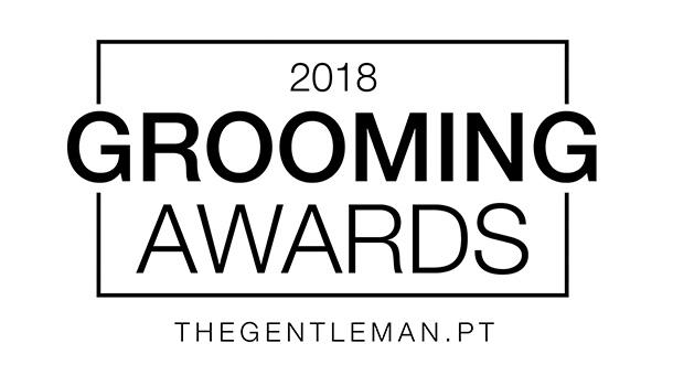 Já foram anunciados os nomeados que estarão a votação do público para os 2018 Grooming Awards.