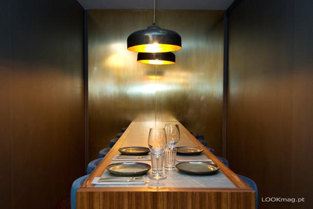 O Clube Lisboeta desafia os visitantes a desvendar iguarias oriundas de quatros destinos gastronómicos, sempre com Portugal como ponto de referência.