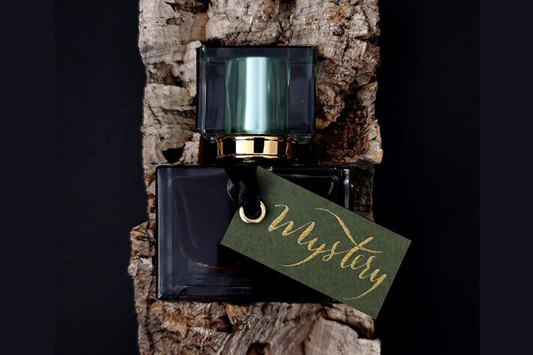 Mystery, um perfume que é uma ode a Sintra