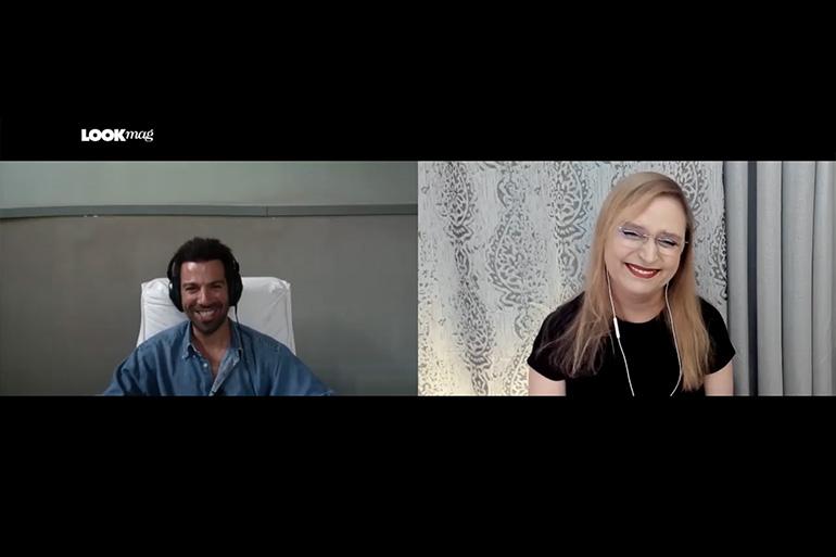 À conversa com o programador cultural Sérgio Hydalgo