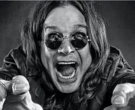 Ozzy Osbourne partilha cura para a ressaca