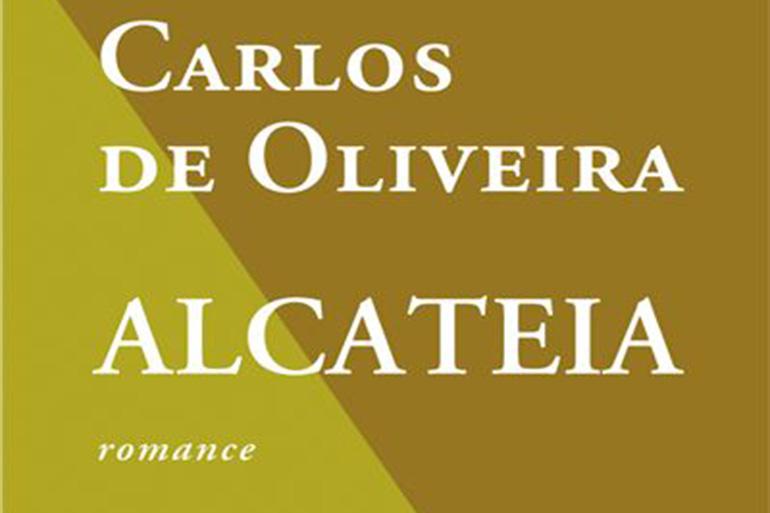 Dando início às celebrações do centenário de nascimento de Carlos de Oliveira, é editada Alcateia, uma obra de uma força notável.