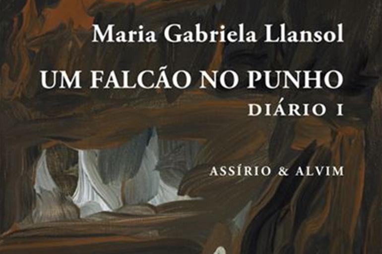 Um Falcão no Punho – Diário I integra agora a coleção Arrábido/Obras de Maria Gabriela Llansol que a Assírio & Alvim tem vindo a publicar.