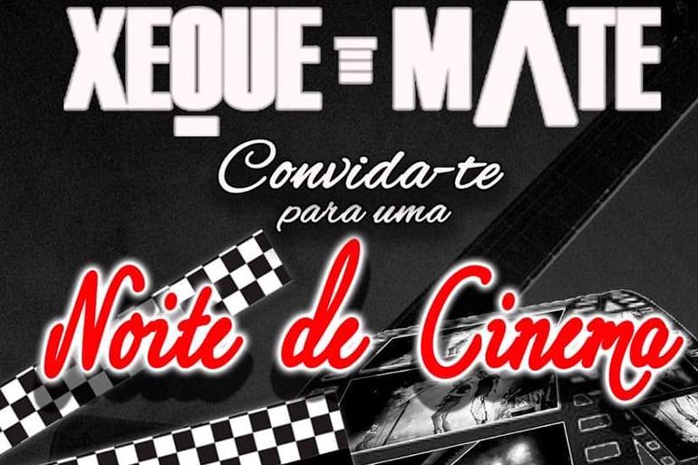 """A banda portuguesa de heavy metal Xeque-Mate dá continuidade à comemoração dos 35 anos da edição do seu primeiro registo discográfico, """"Em Nome do Pai, do Filho e do Rock""""n Roll""""."""