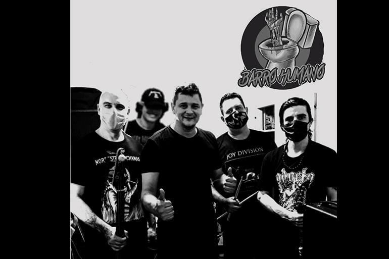 A banda de Rio Claro formada no final dos anos 80 com um estilo musical voltado para o punk rock, com ideologia anarquista, lança agora um registo ao vivo.