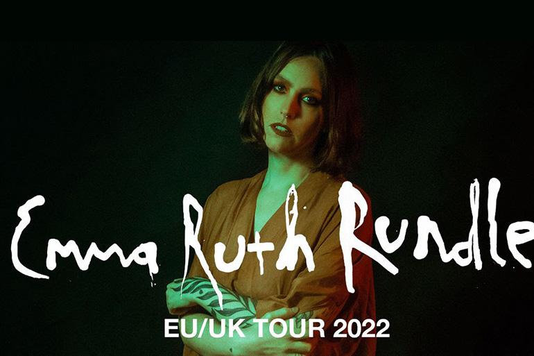 Emma Ruth Rundle regressa ao Porto e a Lisboa em 2022
