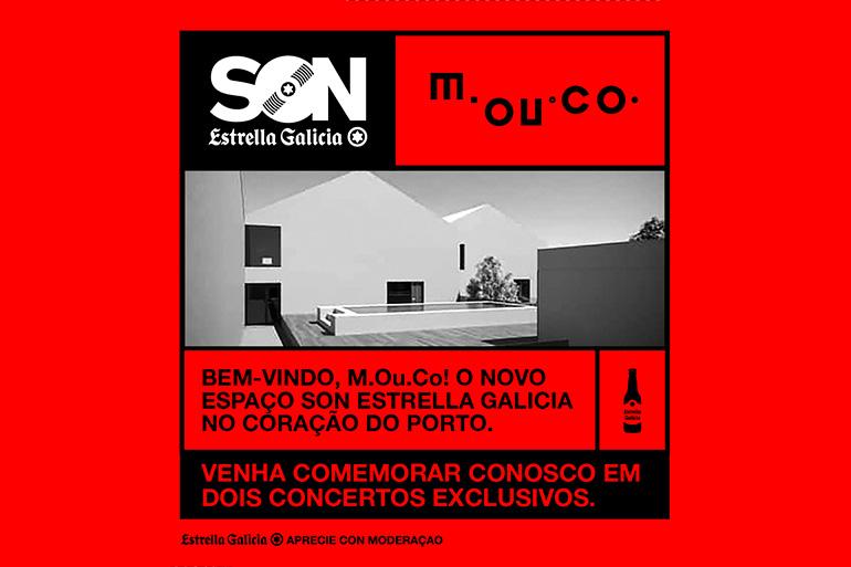 O conceito SON Estrella Galicia continua com a sua internacionalização para gerar momentos musicais e de lazer inesquecíveis em espaços únicos em todo o mundo.